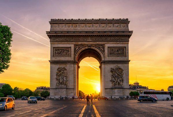 De Paris à Bruxelles