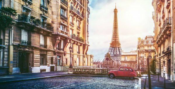 De Paris à Londres en Eurostar