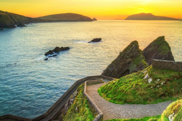 Irlande, Terre Celtique